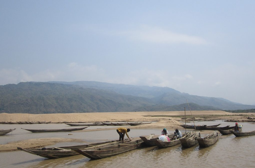 Bangladesh seeks Indian cooperation on ten more shared rivers