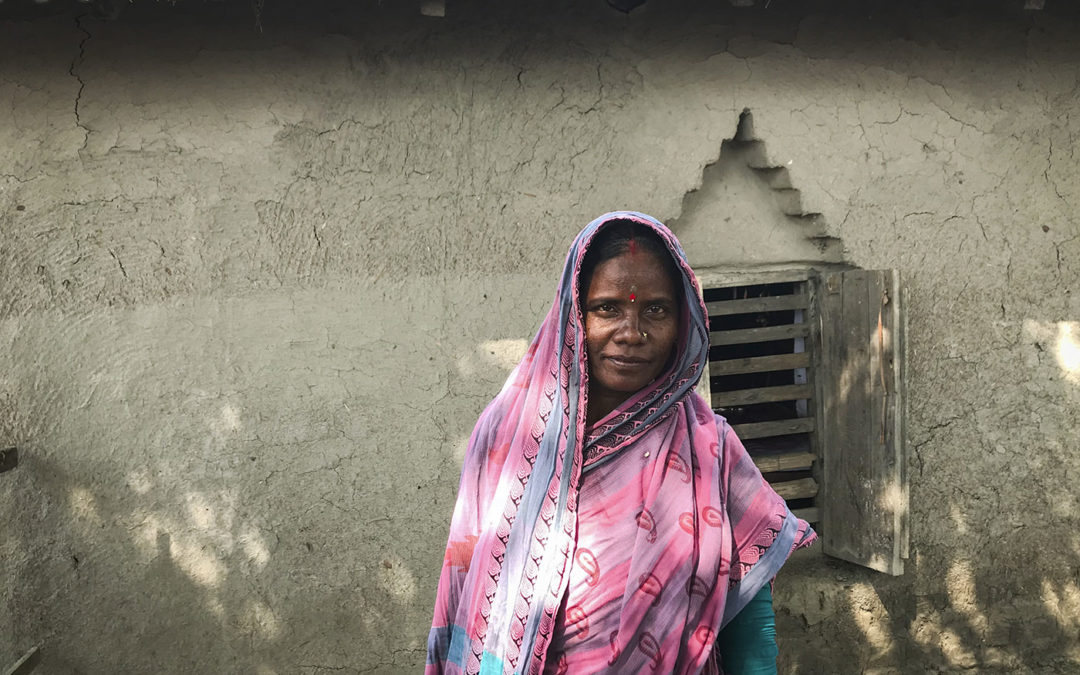 Fading rituals of the indigenous Munda people